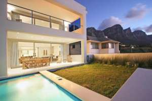 Camps Bay 4 Bedroom Villas